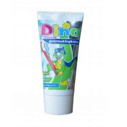 Dino Junior Fogkrém, 50 ml