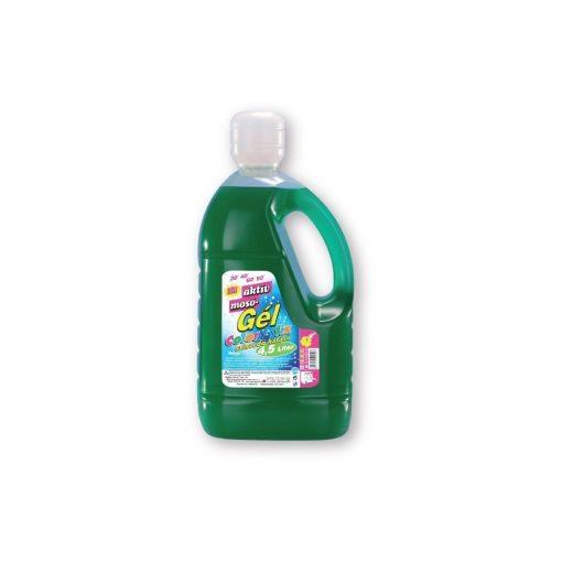 Dalma Aktív Color mosógél, 4,5 liter