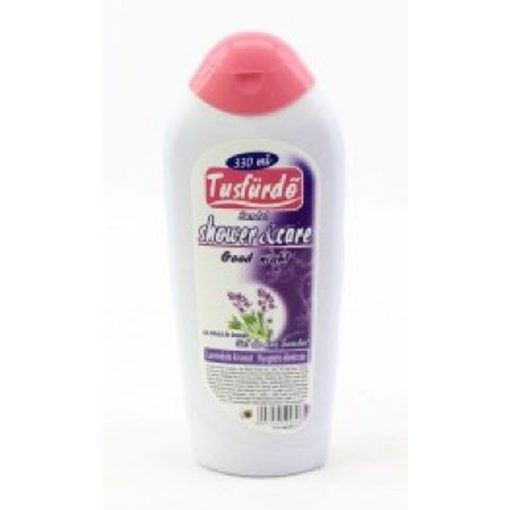 Sandel női tusfürdő, 1 liter